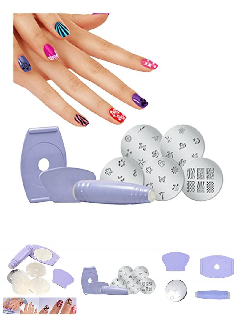 Visit To Buy Diy Manicure 1 Set Salon Express Nail Art Polish