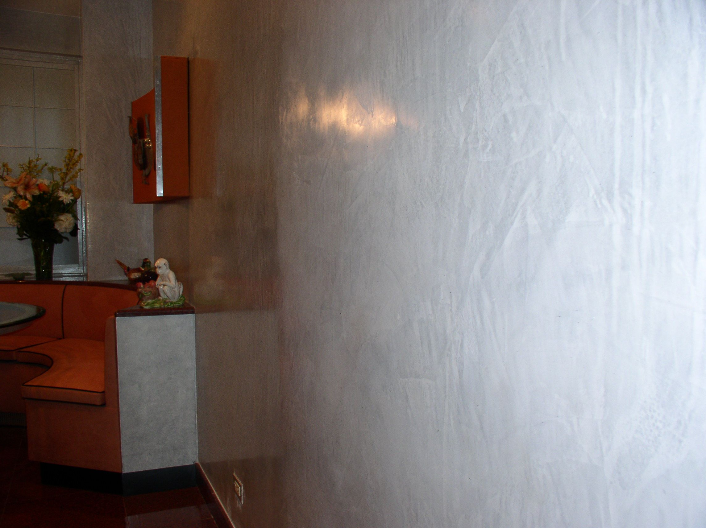 wall finishes decoration venetian - photo #15