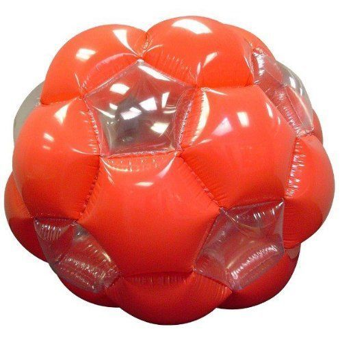 Human Hamster Ball Kids Boys Girls One Entry Exit Heavy