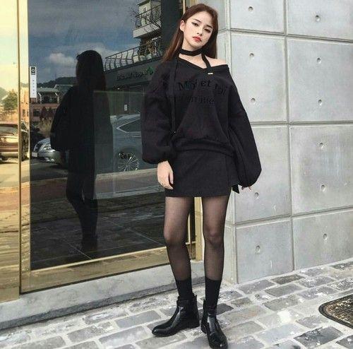 Ulzzang fashion