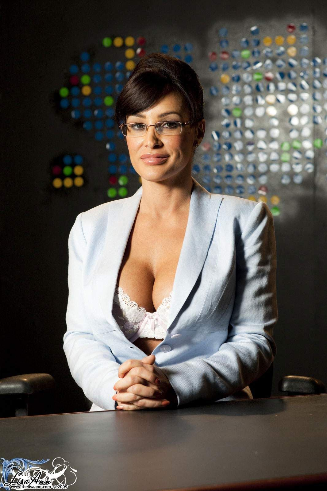 Lisa Ann Brown  nackt