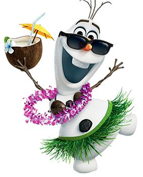 tropicalolaf.png 283×349 pixels | Olaf, Olaf pictures ...