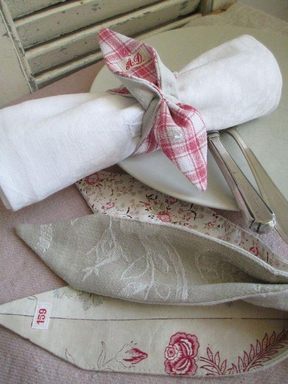 image of ronds de serviettes rser 09 solde rond de serviette serviette de table et