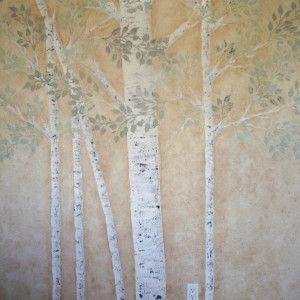 Wall Design By Victoria Larsen