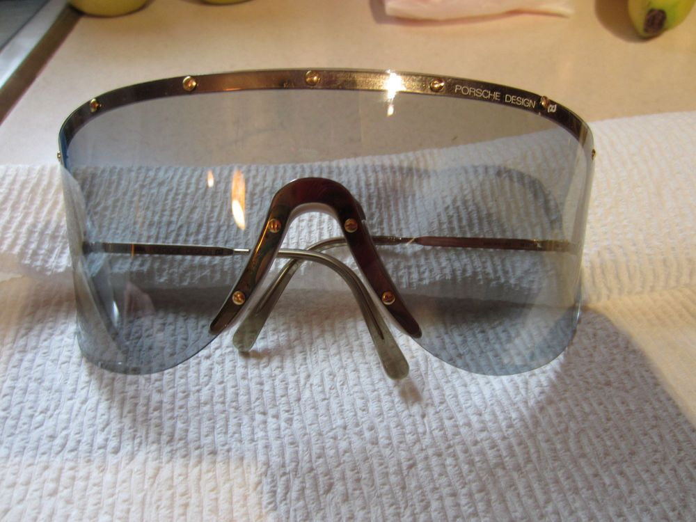 e1cd5867cf vintage 80 s carrera porsche design sunglasses 5620 40 from  69.99 ...