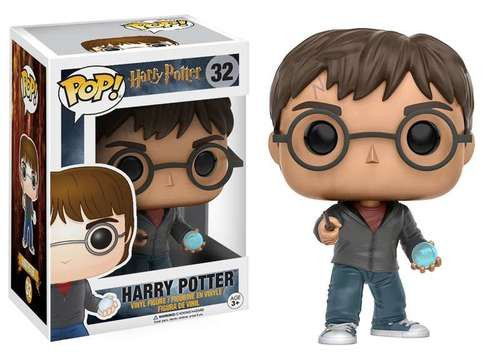 Now available on our store: Harry Potter - Ha... Check it out here! http://moretoysmy.com/products/harry-potter-harry-potter-32-pop-vinyl-figure?utm_campaign=social_autopilot&utm_source=pin&utm_medium=pin