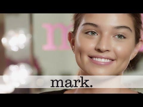 Photo of Contouring for Beginners Tutorial with Kelsey Deenihan | mark. #Celebrity #Makeu…