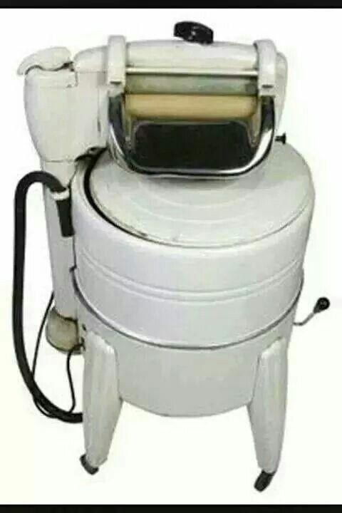 Maquina De Lavar Maquina De Lavar Cosas Antiguas Lavadora