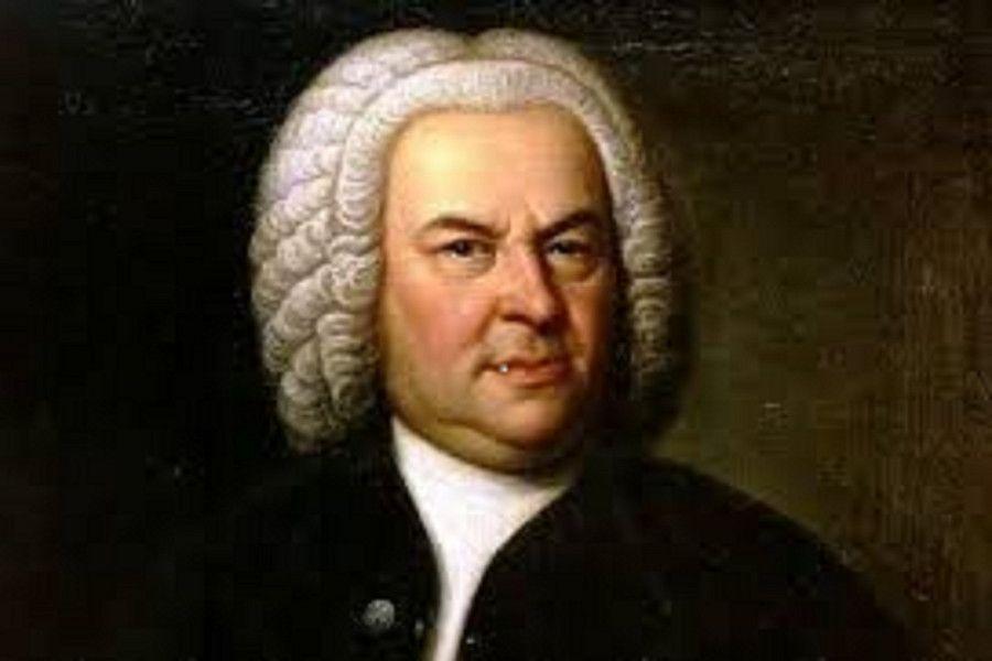 Johann Sebastian Bach E Sua Famosa Aria Musica Classica