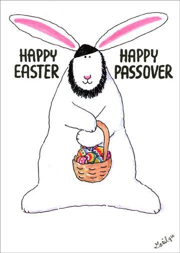 Pin by kathleen kohten gordon on jewish pinterest greeting cards envelope happy easter happy easter day place settings m4hsunfo