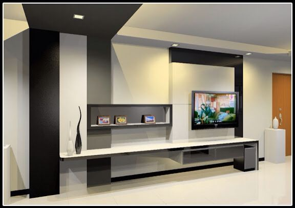 Source Http Terence Valerie Blogspot Sg 2008 05 Our Personal Reviews On Contractors Html Living Room Tv Unit Designs Modern Tv Wall Units Living Room Tv Unit