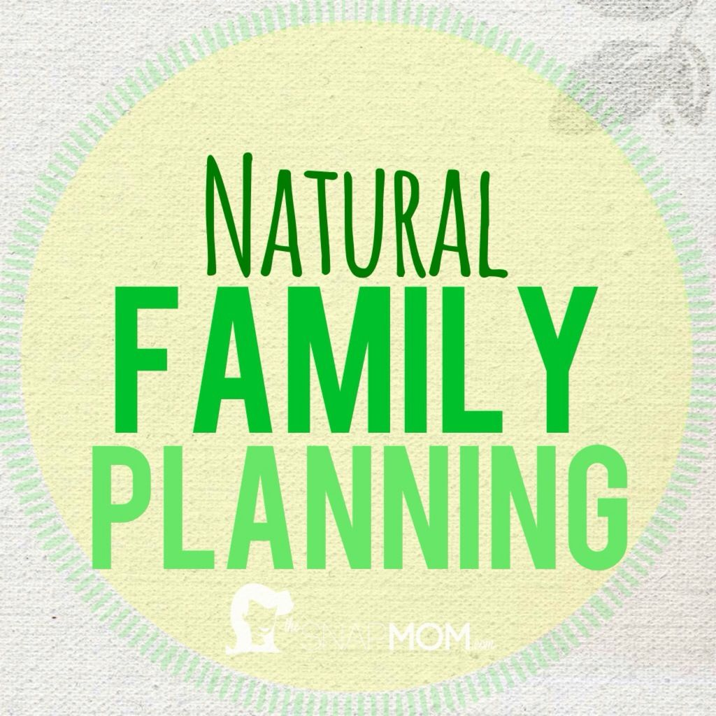 Fertility Awarenessnatural Family Planning Not Your