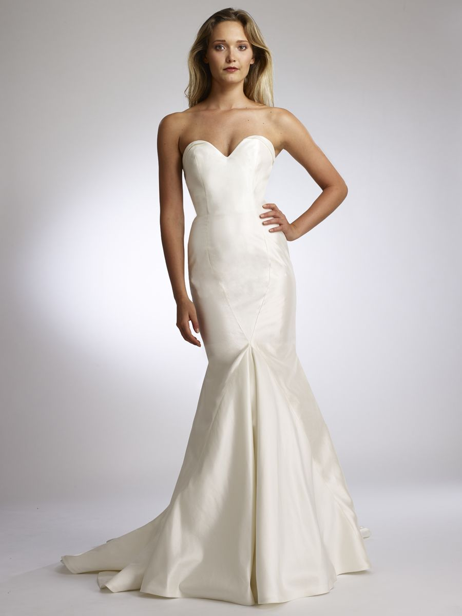 Erin by Antonio Gual   Available at Pearl Bridal House   Wedding ...