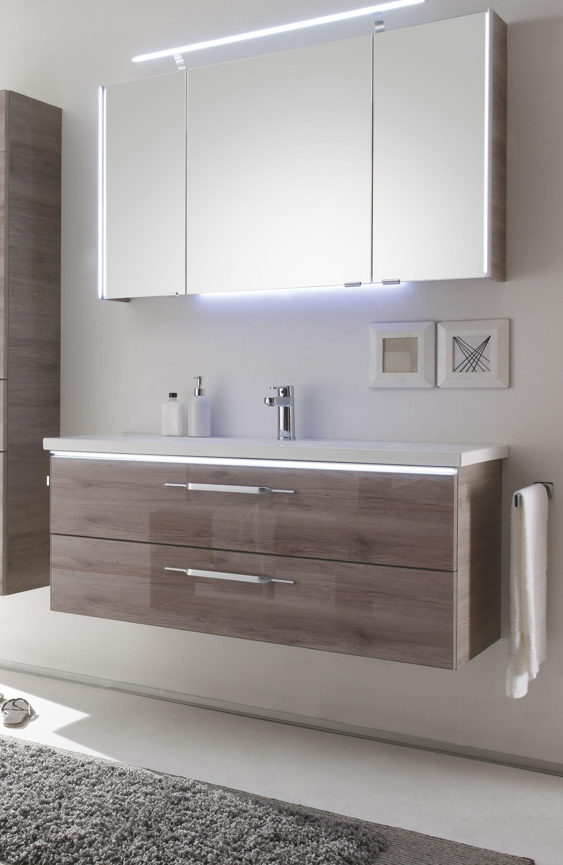 Badezimmerset Mondo Secundo Badezimmerwaschtisch Badezimmer Schminkspiegel Schminktisch