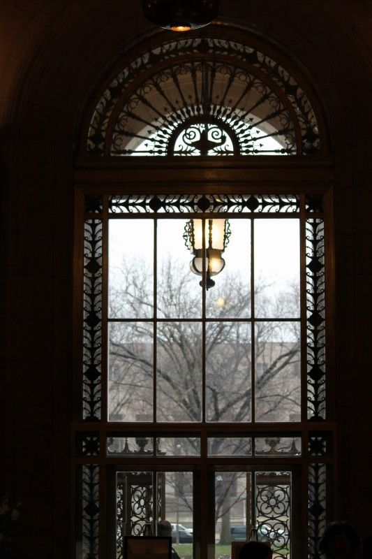 St. Louis library by Karen Stewart  #stlouis  #library  #stlouislibrary