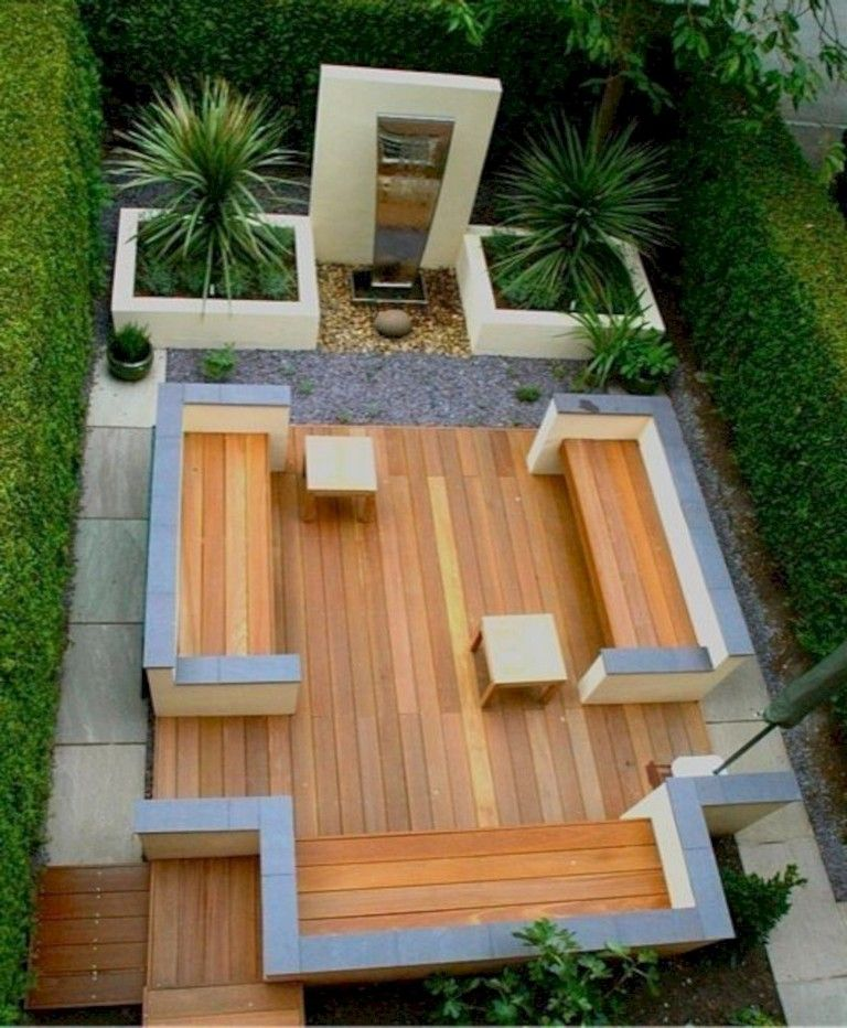 Simple Terrace Garden: 30+ Simple And Pretty Spring Terrace Decor Ideas
