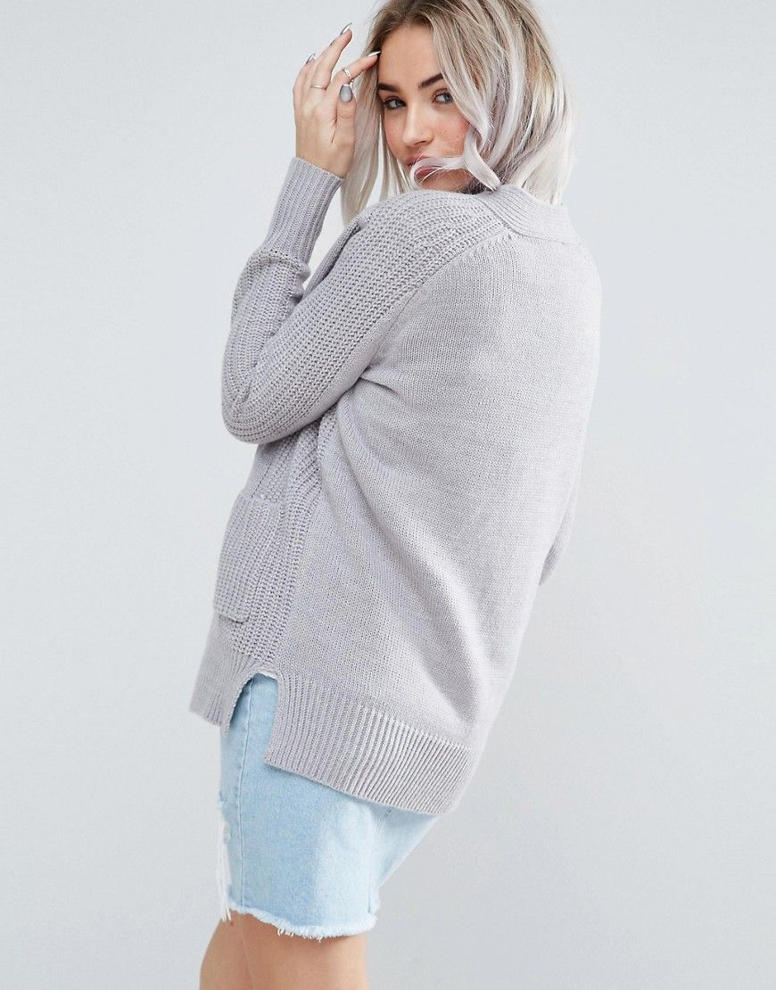 KNITWEAR - Cardigans Falcone Buy Cheap Cost Prices Cheap Price Store Online Cheap Price For Sale dCOOBSKmuU