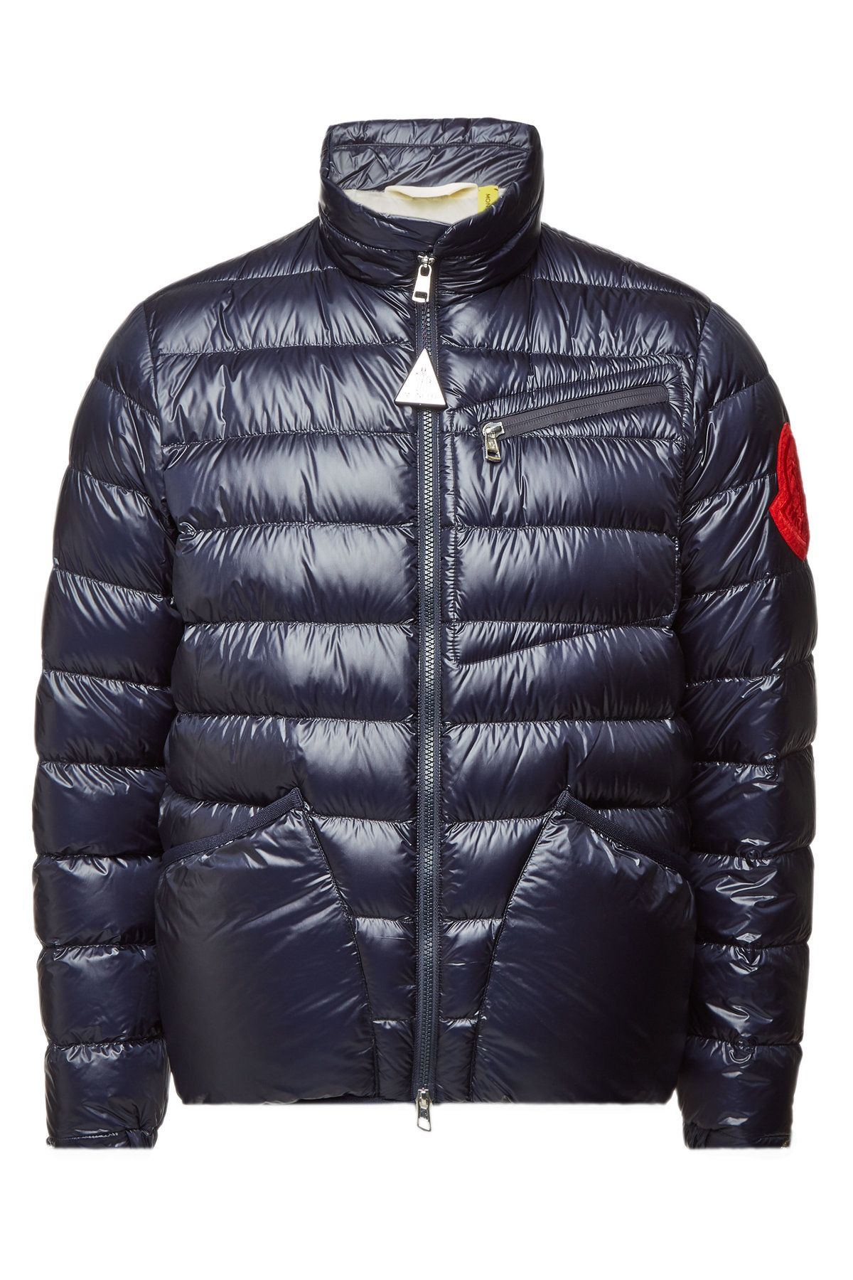 cae8bb84e MONCLER GENIUS 2 MONCLER 1952 LIAM QUILTED DOWN JACKET ...