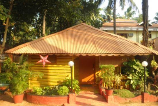 Kerala Bamboo House Varkala Hotel Reviews Photos Rates