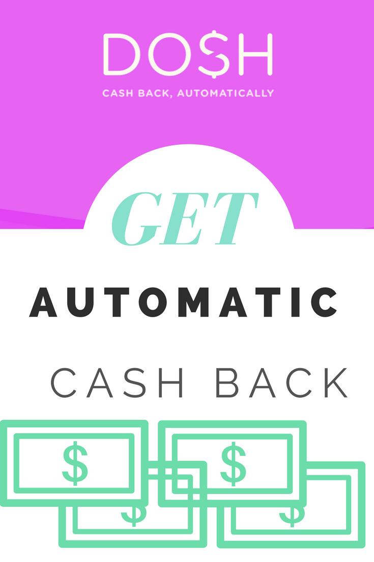 Dosh App Get Automatic Cash Back Plus A Sam's Club Deal