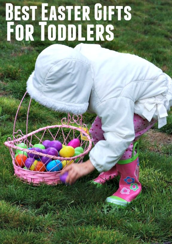Top 8 easter gifts for toddlers you need to buy easter easter top 8 easter gifts for toddlers you need to buy negle Image collections