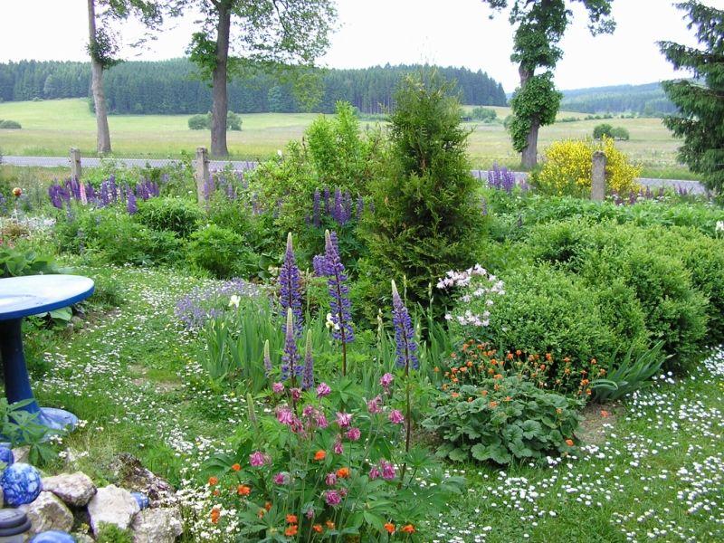 Offene Garten Thuringen Impressionen 2008 Garden Inspiration Outdoor Decor Garden