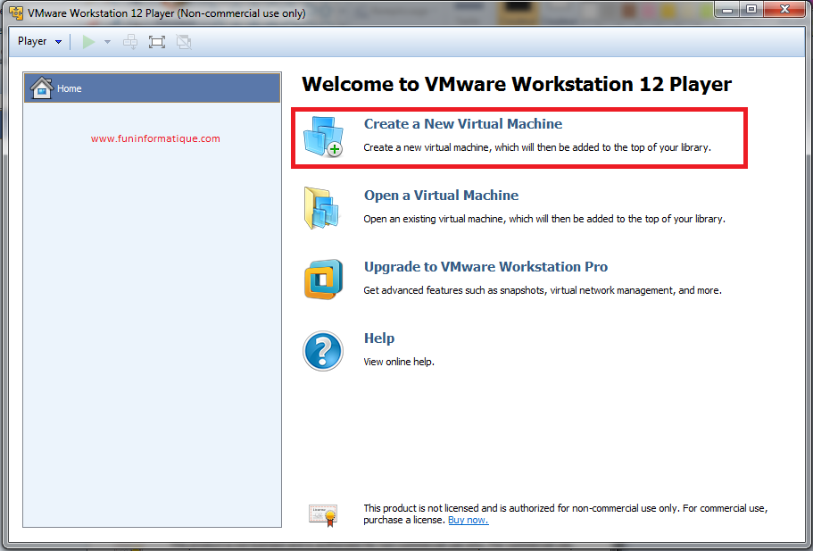 Comment installer Kali Linux sur Windows avec VMware