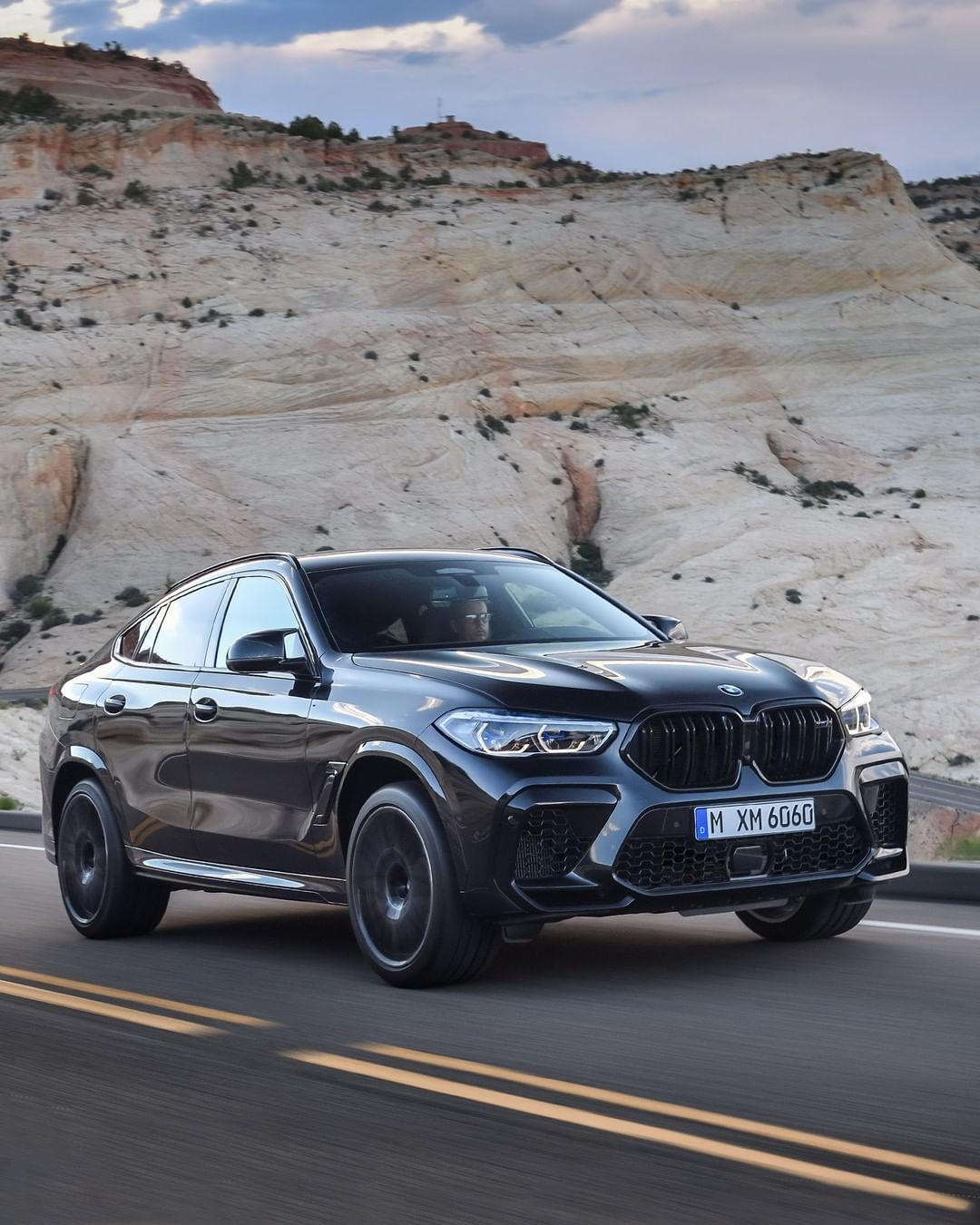 Bmw On Instagram Where Power Is Born The All New Bmw X6 M Competition Thex6m Bmw X6m Bmwm Bmw X6 M Competition Autos Exoticos Autos Carros Y Motos