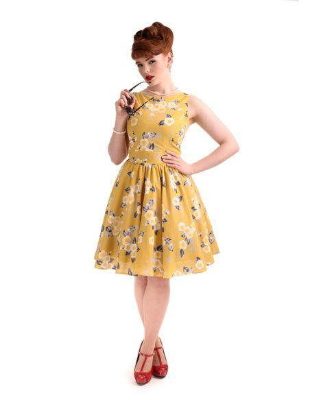 1d2acb7e20efcc 50er Kleidung, Vintage Kleider, Schmuck, Kleider Der 1950er, Vintage  Outfits, Petticoats