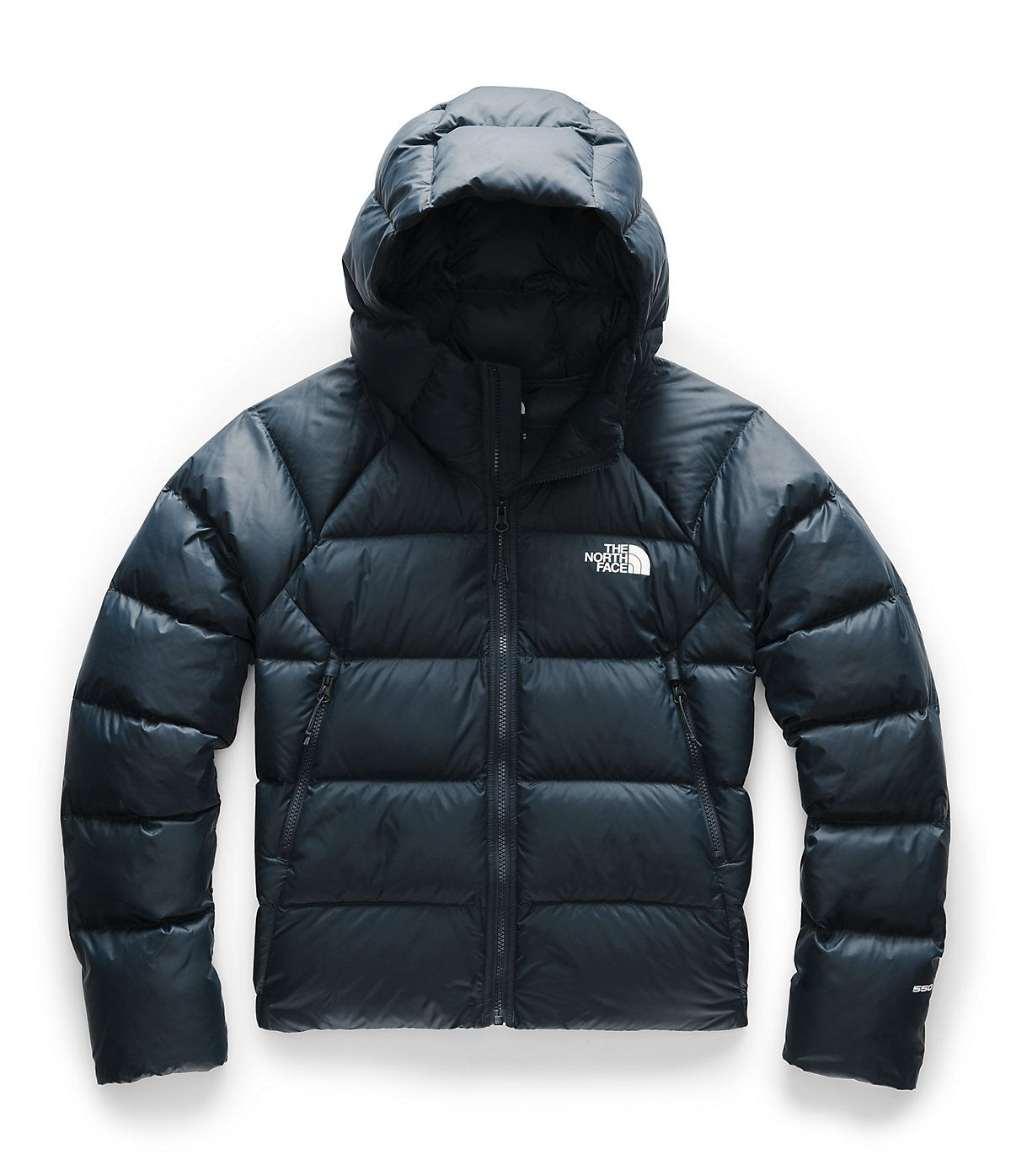THE NORTH FACE Damen W Hyalite Down Jacke