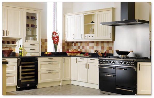 Falcon 1092 Deluxe Range Cooker | Kitchen of Dreams | Pinterest ...
