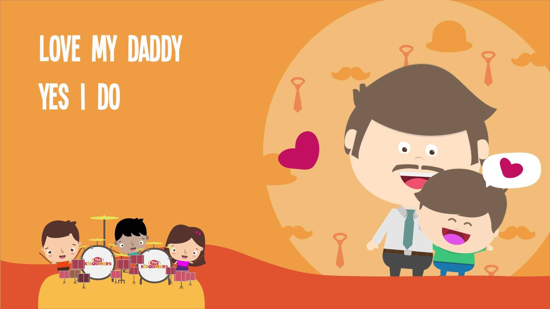 Watch Our Love My Daddy Yes I Do Song Music Video With