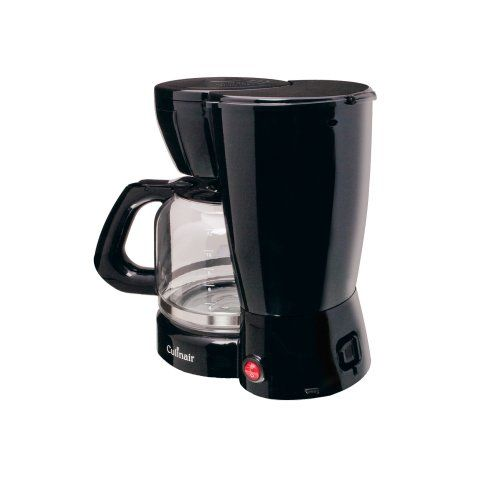 Brewing Great Coffee Is Simple With The Culinair 12 Cup
