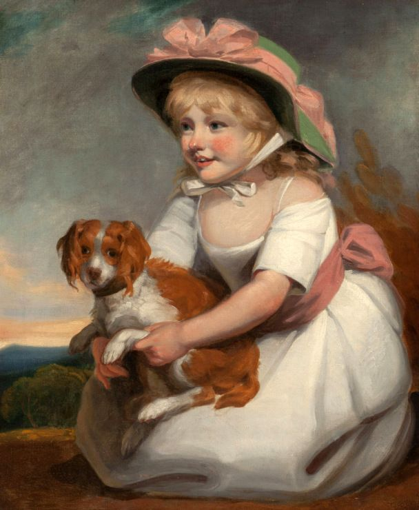 (66) Gallery.ru / Фото #29 - дети и собаки - paradisea
