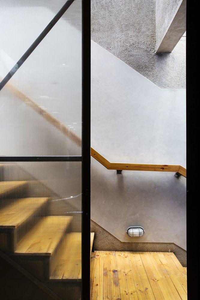 #architecture #interior #small #house #design #home #staris