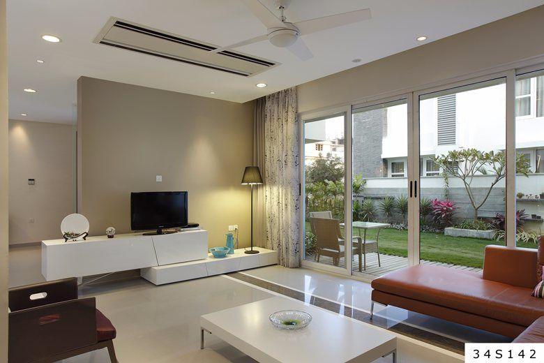 Villa in Meenakshi Bamboos, Hyderabad, 2012 - MORIQ | Living ...