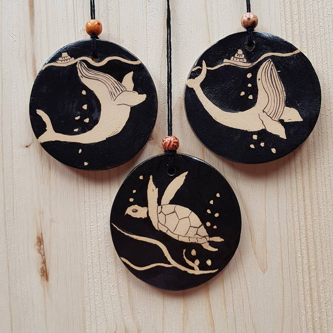The sea, the sea.  #pottery #potterydesign #potterystudio #potteryshop #potter #warwickshirepotter #warwickshireartist #handcrafted #handmadegifts #warwickshireopenstudios #handmade #whales #turtle #seadesign  #wallhanging
