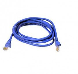 Patch Cord Cat5e Utp Model No E C10m Electronic Cables Belkin Network Cable