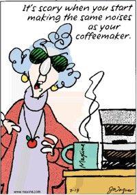 Maxine Cartoon Funny Cartoons Maxine Funny