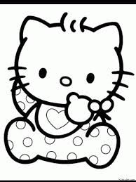Hello Kitty Coloring Pages Google Search Hello Kitty Colouring Pages Hello Kitty Coloring Kitty Coloring