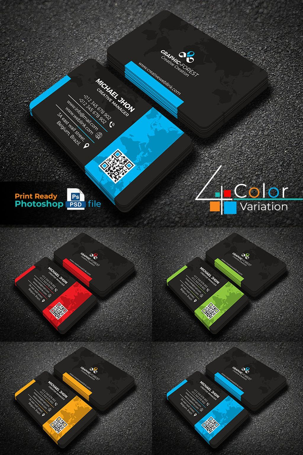 Tour And Travel Business Card Business Card Photoshop Travel Cards Transparent Business Cards
