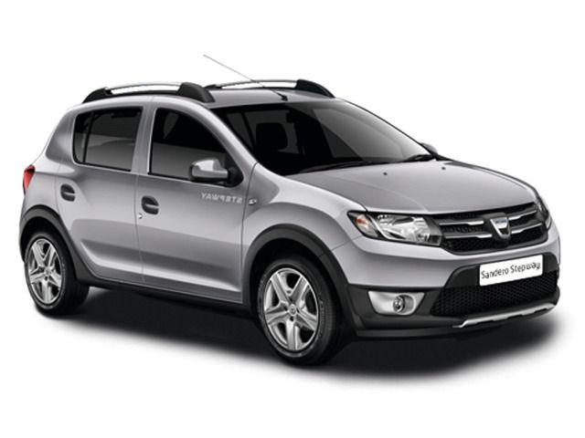 dacia sandero stepway cars pinterest dacia sandero. Black Bedroom Furniture Sets. Home Design Ideas