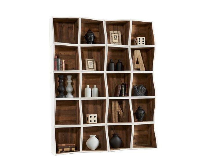 DB004562 Modular bookcase by Dialma Brown