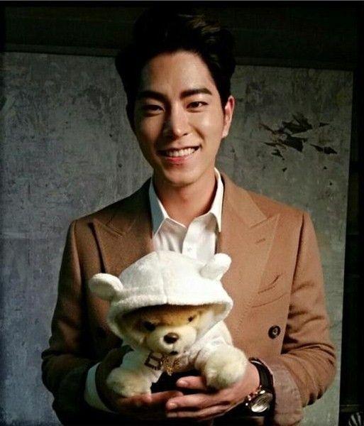 Happy Birthday Jong Hyun oppa!
