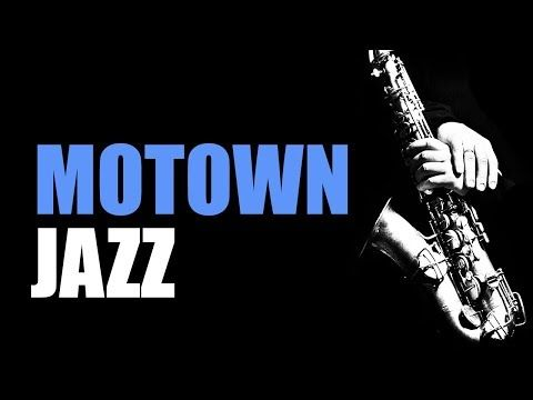 Fitness Music - Motown Jazz - Smooth Jazz Music & Jazz Instrumental Music for Relaxing and Study | S...
