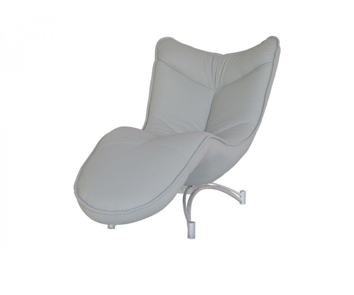 Dream Chaise Gray