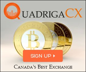 How do i trade cryptocurrency in canada
