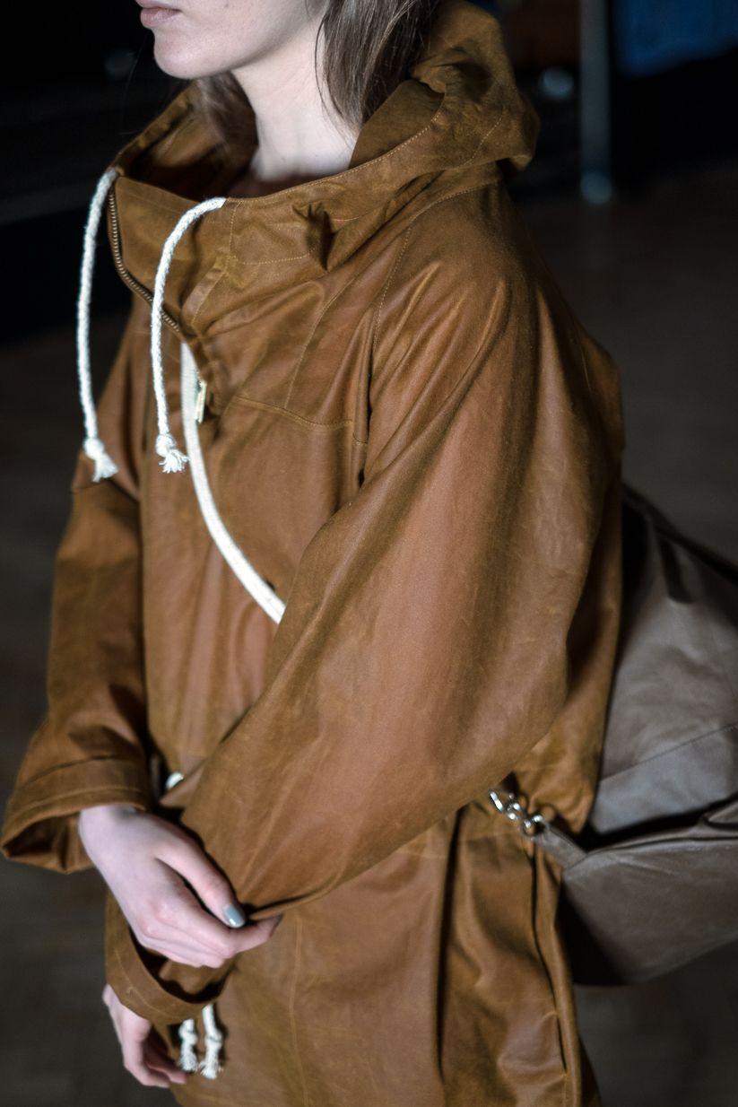 Jacken nähen. 16 Schnittmuster für den Herbst | Jacken ...