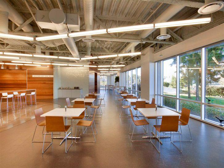 Modern Office Cafe Interiordesign Office Office Cafe Office