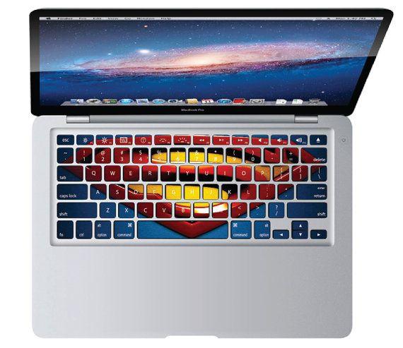 how to delete on macbook air keyboard